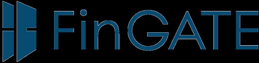 FinGATEロゴ